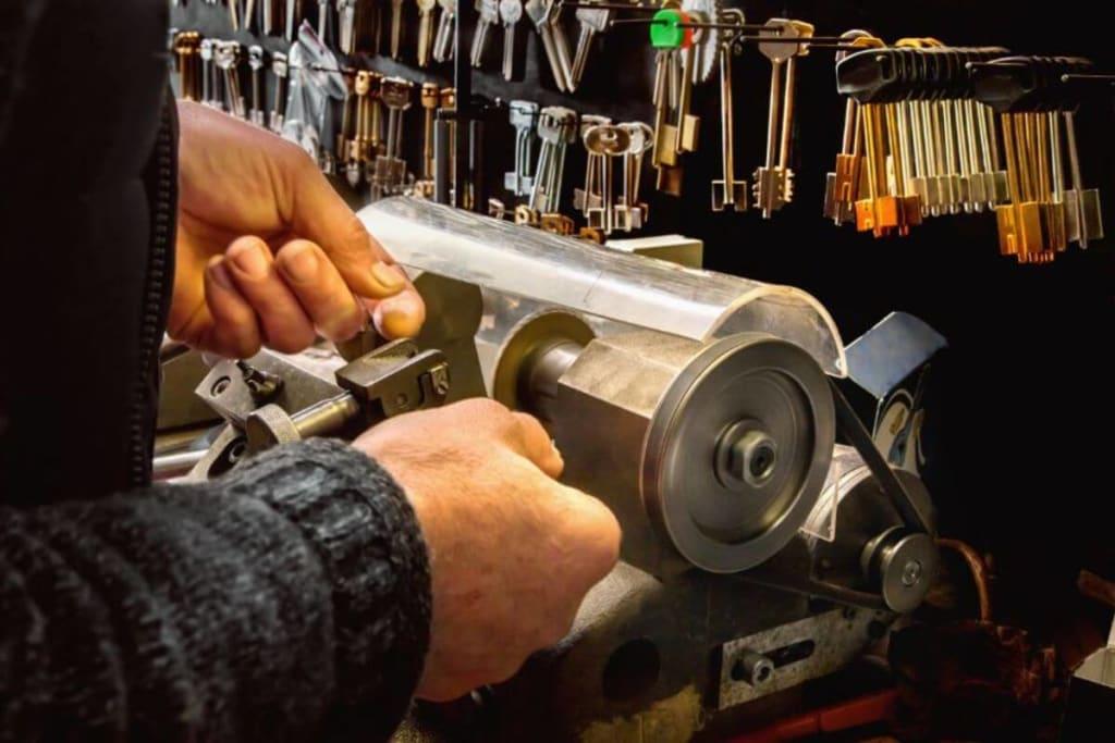 Automotive Locksmith Near Me Liberty Hill