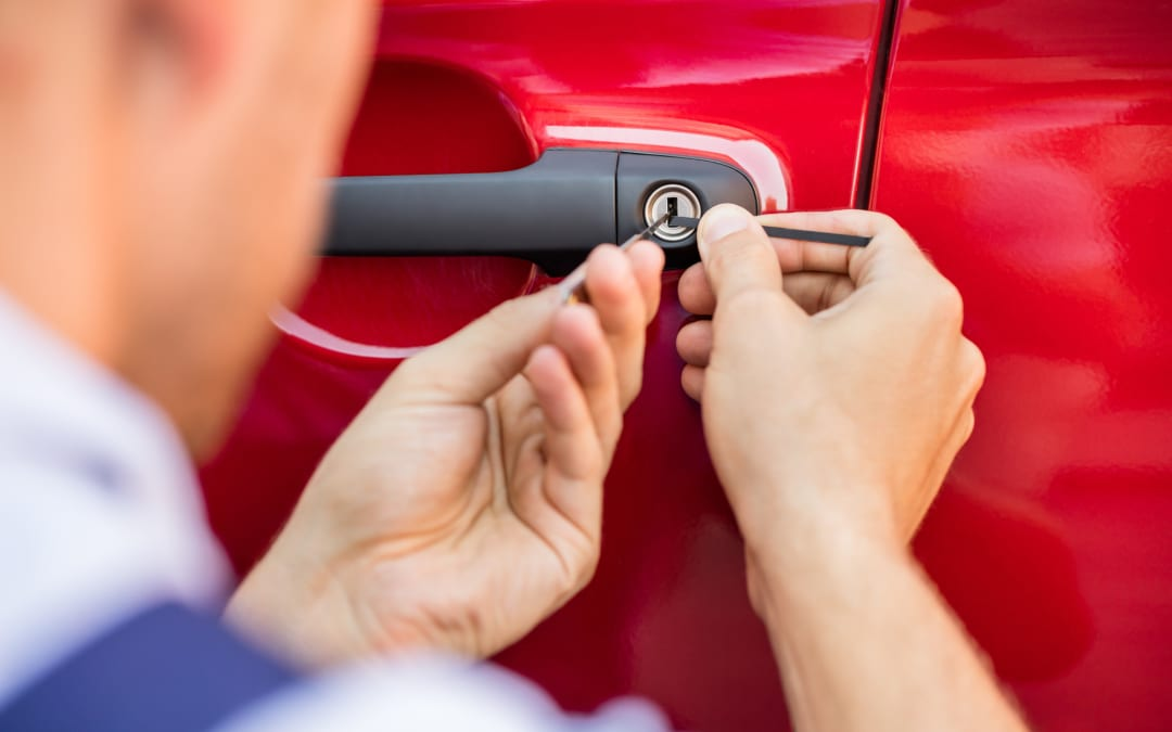Everything You Need to Know About the Different Types of Locksmith Services