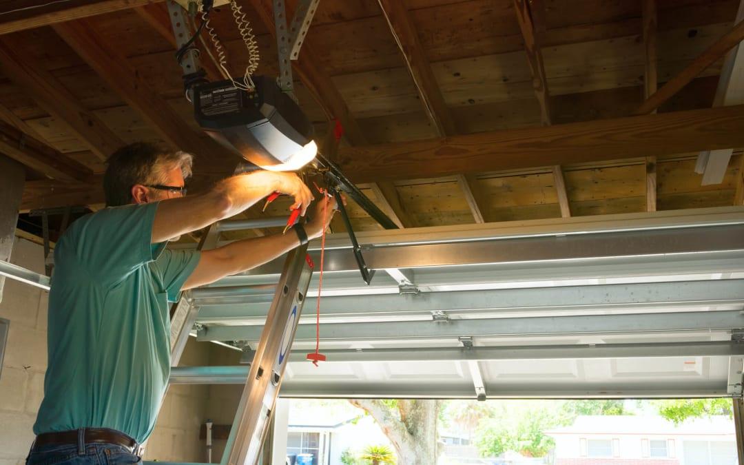 Who Can Do Garage Door Repair Near Me? 15 Tips for Choosing a Garage Door Repair Company