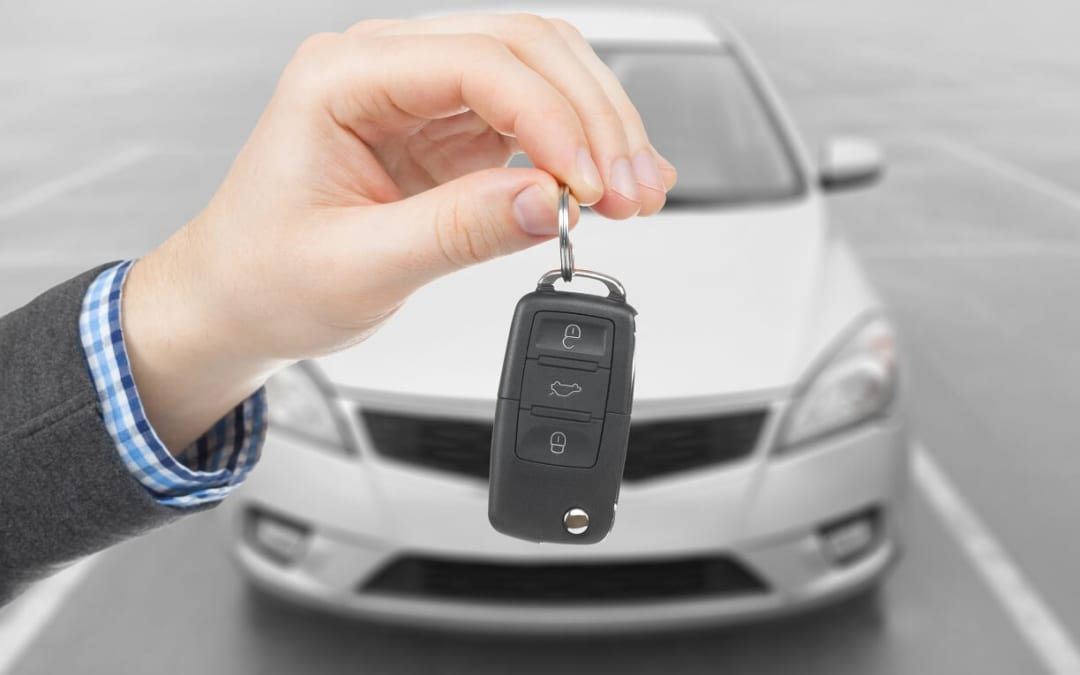 Things To Remember If You Need A Car Key Replacement