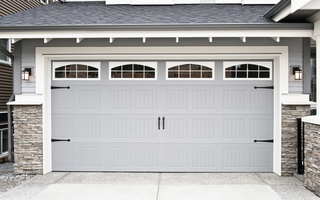Garage Doors: The Ultimate Installation and Renovation Guide