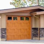 Wooden Garage Door Installation and repair - Pros On Call