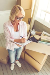 Long Distance Moving - How To Get Organized - Jake's Moving and Storage