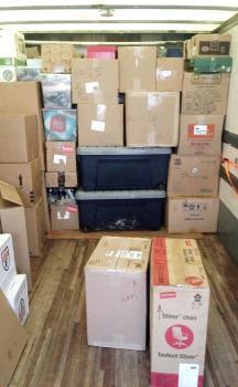 Moving Company in Centreville1, VA