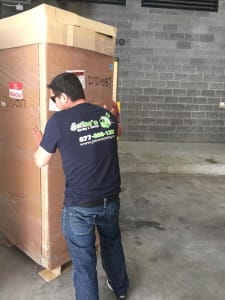 Long Distance Movers - Jake's Moving And Storage
