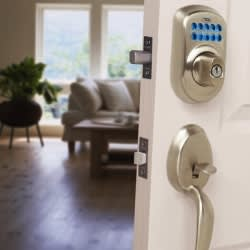 Install Keyless Entry Lock Berino, NM