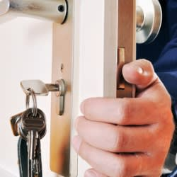 Locksmith for Entry Door Morning Glory, TX