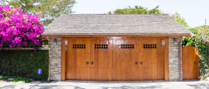 Garage Door Repair in League City, TX