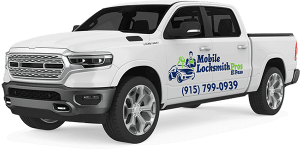 mobile lokcsmith el paso services