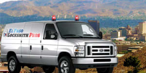 Emergency Locksmith El Paso TX