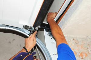 Spring Repair - Pros On Call Garage Door Services