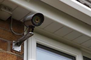 Secured CCTV Installation Service in El Paso, TX