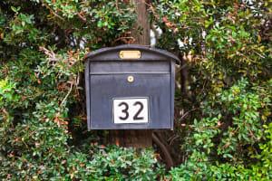 Mailbox Lockouts In El Paso