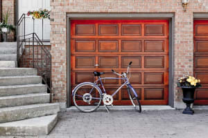 garage door problems