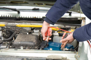 Emergency Roadside Assistance - Pros On Call
