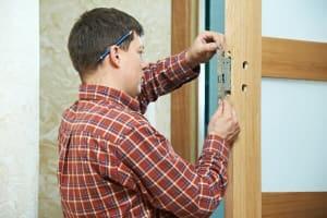 24-Hour Locksmiths In Atlanta GA - Pros On Call Residential Locksmiths