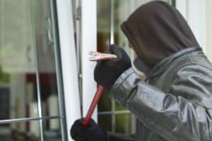 Killeen Locksmith Burglary Damage Repair