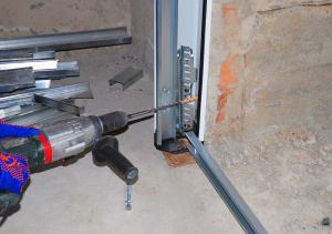 Garage Door Repair in Fort Worth, TX