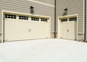 Garage Door Repair Services In Grand Prairie, TX