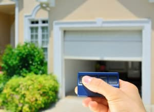 Garage Door Remote Repair And Replacement - Pros On Call Garage Door Services