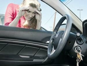 south austin car lockout
