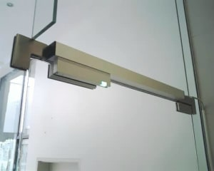 Magnetic Door Locks - Pros On Call Security Solutions