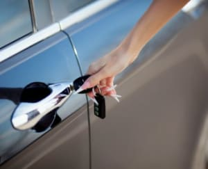 Killeen Locksmith Lost Car Key