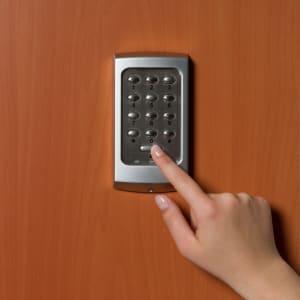Keyless Entry Locks Services in El Paso, TX