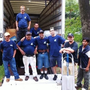 Jakes Moving and Storage Maryland DC Virgina Movers