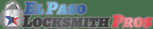 Locksmith El Paso Texas Logo