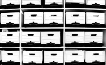 Office File Storage Maryland DC Virginia