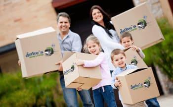 Short Distance Movers Fairfax County Virginia