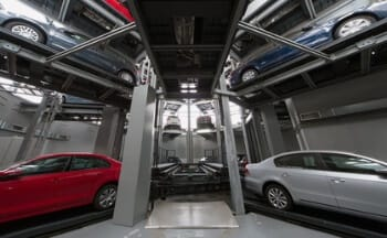 Car Storage Maryland DC VA