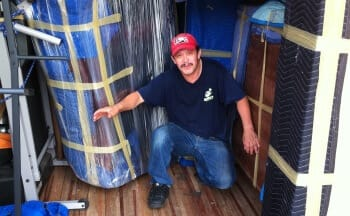 Expert Movers in Sussex County Virginia