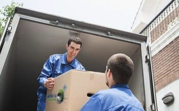 Chevy Chase MD Storage & Moving Providers