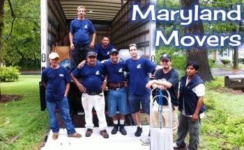 Maryland Moving Company - Jakes Moving MD