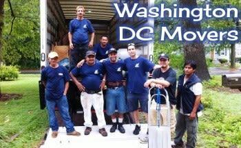 Washington DC Moving Company - Jakes Moving DC