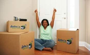 Garrett County Maryland Jake's Moving Company