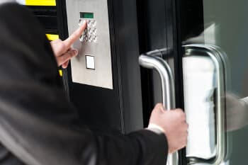 Access Control Systems Austin, TX