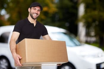 courteous movers 21740