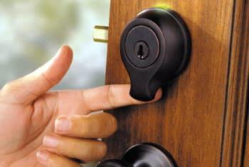 Biometric Door Locks Houston TX