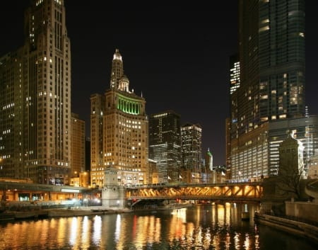 Licensed 24-hour locksmiths in Chicago - Pros On Call Security Solutions