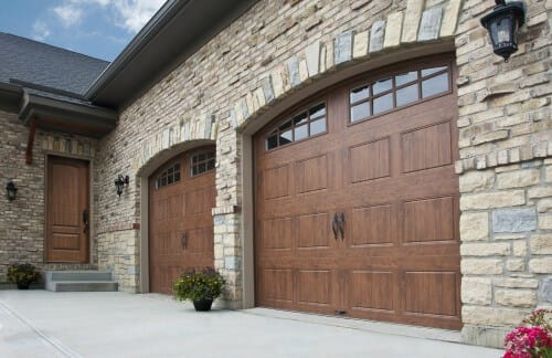 Carriage House Garage Door Installation - Pros On Call