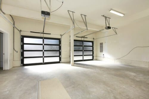 Glass Garage Door Installation - Pros On Call