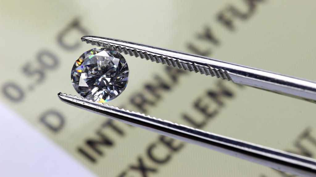 Diamond Buyers near Chicago - Chicago Diamond Buyer