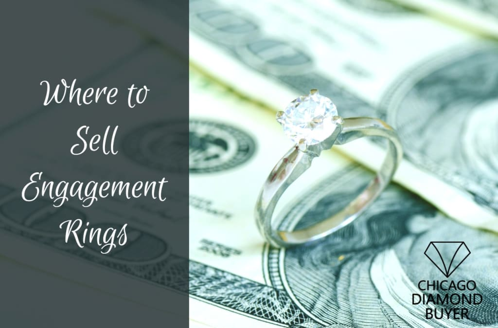 Where to Sell Engagement Rings