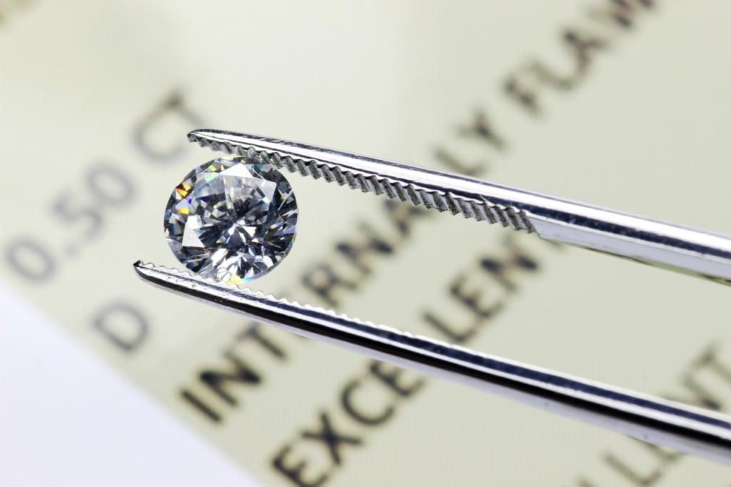 Diamond Color Effect Value - Chicago Diamond Buyer