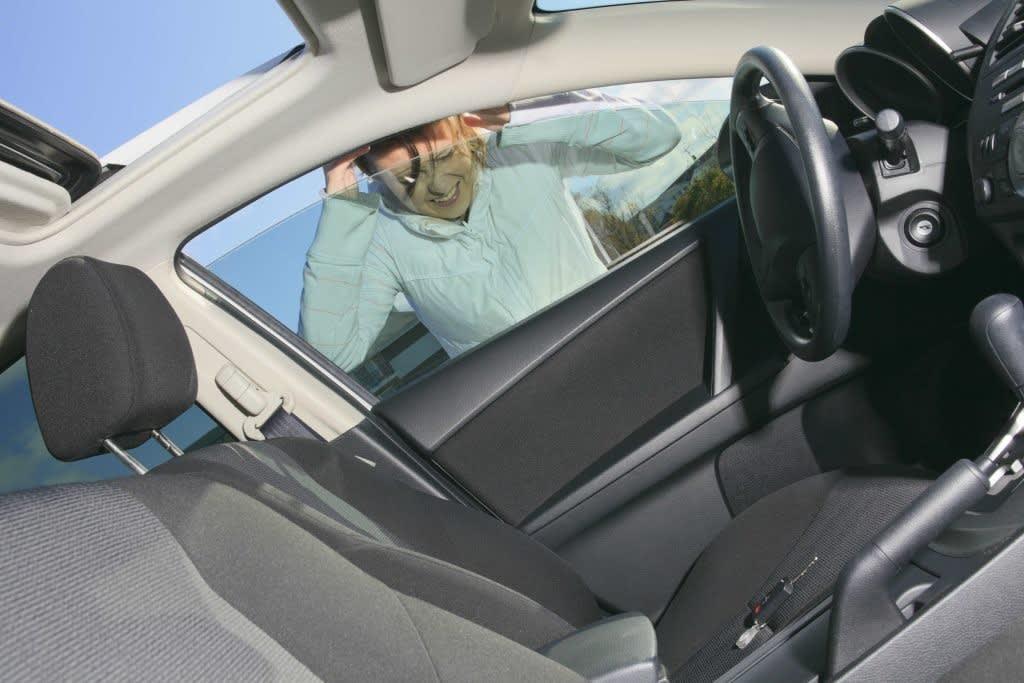 Automotive Lockout