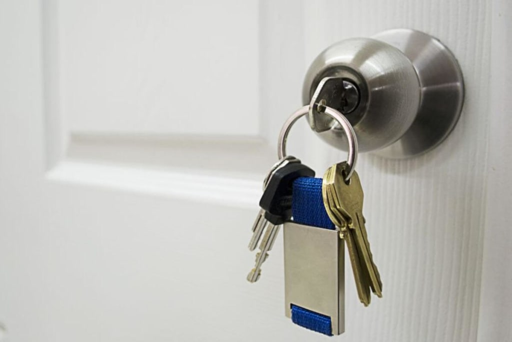 Residential Locksmith Near Me Woodcreek
