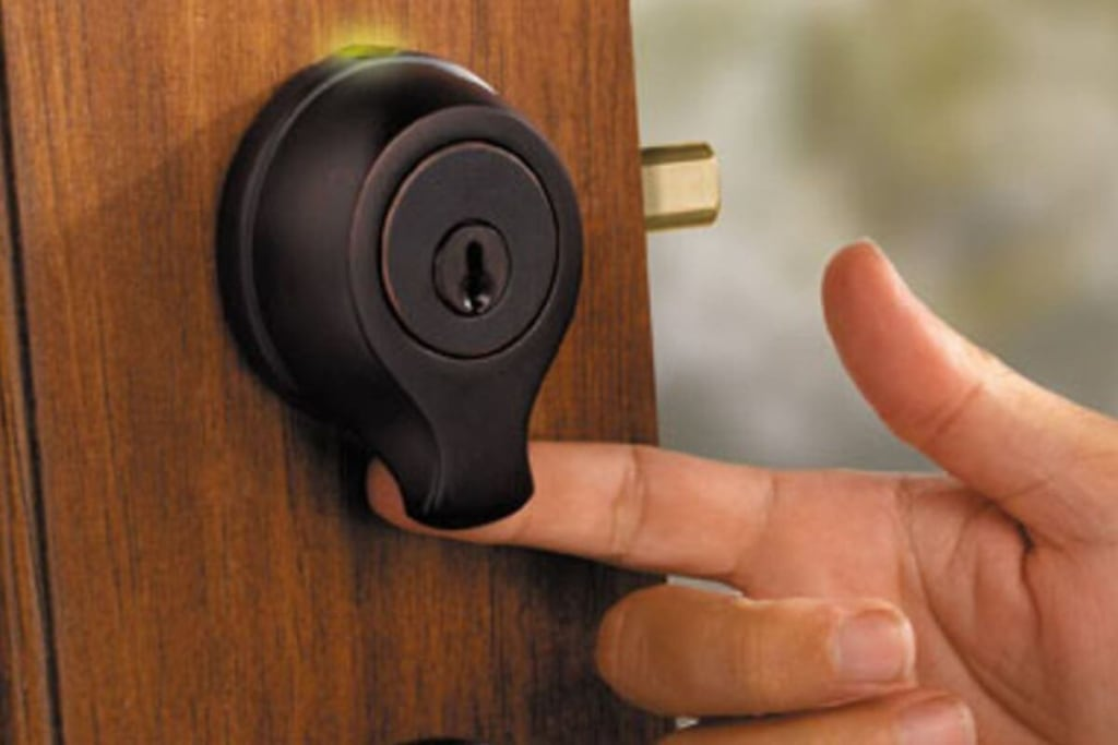 Residential Locksmith Near Me Great Hills Area